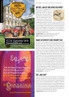 SchlossMagazin Bayerisch-Schwaben August 2018 - Page 6