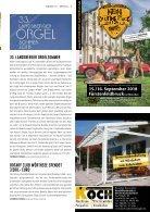 SchlossMagazin Fünfseenland August 2018 - Page 7