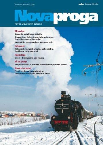 pdf, 7 MB - Slovenske železnice