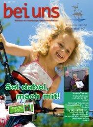 LENA MEyER-LANDRUT bei uns up to date