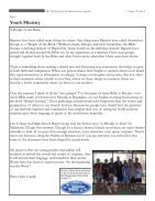 The TIE Newsletter August 2018 - First Baptist Church - Winchester, VA - Page 2