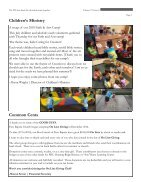 The TIE Newsletter August 2018 - First Baptist Church - Winchester, VA - Page 3