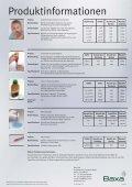 Das Orale Dispenser System Exacta-Med - Baxa - Seite 2