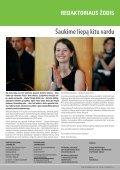 """VLB """"INFORMACIJOS"""", 2018 M. RUGPJŪTIS, NR. 6/572 - Page 3"""