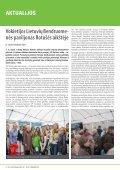 """VLB """"INFORMACIJOS"""", 2018 M. RUGPJŪTIS, NR. 6/572 - Page 4"""