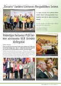 """VLB """"INFORMACIJOS"""", 2018 M. RUGPJŪTIS, NR. 6/572 - Page 7"""