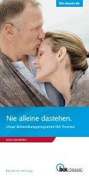 IKK Promed - IKK classic