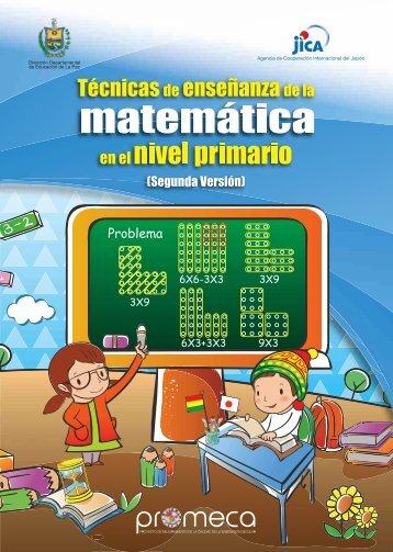 PDF [4516176 bytes.] - JICA Bolivia