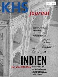 journal - KHS GmbH
