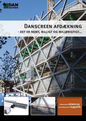 REFEREn CER FaKTa - Danscreen A/S