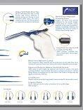 DORO® Non-Stick Bipolar Forceps - Bayonet Guide Stop - Medel - Page 3
