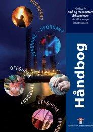 Håndbog Offshore - hvordan? - Offshore Center Danmark