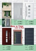 Mehrpreise - Holz Heinzelmann - Seite 3