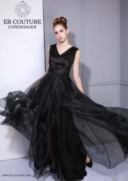 ER Couture Evening collection