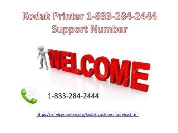 Kodak-Printer-Help-Number
