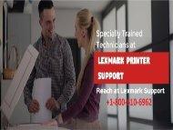 Lexmark Printer Support 1-800-610-6962 Lexmark Printer Repair
