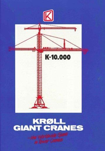 K10000 Brochure