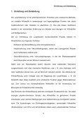 Untersuchungen an lyophilisierten Arzneistoffen am Beispiel von ... - Seite 6