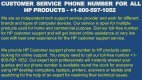 HP Customer Support Number +1-800-597-1052 - Page 4