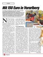 s'Magazin usm Ländle, 5. August 2018 - Page 4