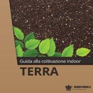 Guida Coltivazione Indoor - Terra by Idroponica.it