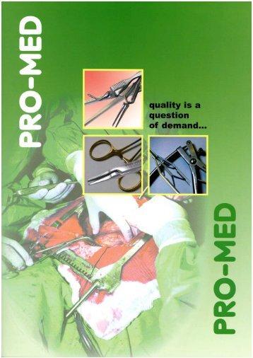 flmzuOmm - PRO-MED Instrumente GmbH