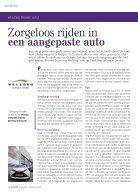 Zorgeloos rijden in een aangepaste auto - Page 2