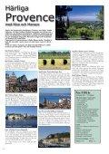 Guidade Resor och Upplevelser ... - Nybergs Buss - Page 4