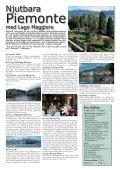 Guidade Resor och Upplevelser ... - Nybergs Buss - Page 6