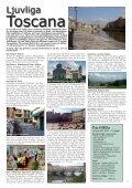 Guidade Resor och Upplevelser ... - Nybergs Buss - Page 7