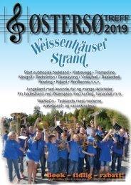stersø Treff 2019
