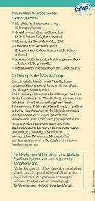 Wirkungsweise ausgewählter Mineralstoffe und ... - Allin / Eiweis / Diät - Seite 4