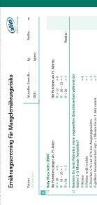 Wirkungsweise ausgewählter Mineralstoffe und ... - Allin / Eiweis / Diät - Seite 5
