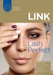 CIDESCO LINK Magazine Issue 86