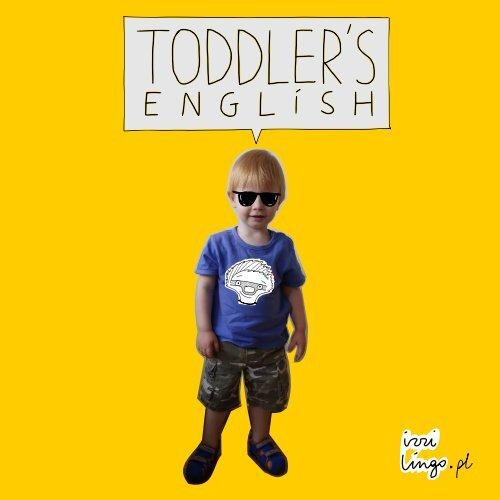 Toddler's English by izziLingo