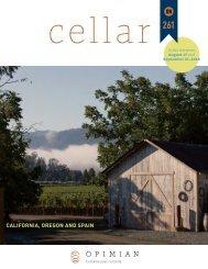 Cellar Offering C261 Ontario
