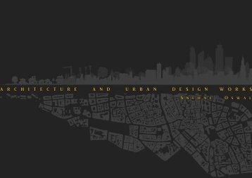 Snehal Oswal_Urban Design Portfolio
