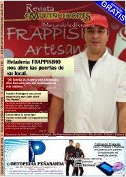 Revista N° 39 - Edición Agosto