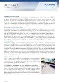 Finanztrends - Horbach - Seite 5