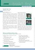 trak® fnc trak® fnc - Hoppecke - Page 2