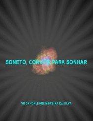 Soneto - Convite Para Sonhar