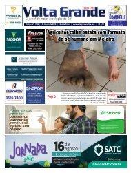 Jornal Volta Grande | Região - Edição 1126