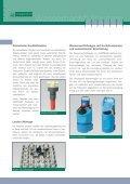 Zentrales Wassernachfüllsystem für FNC® Batterie ... - Hoppecke - Seite 3