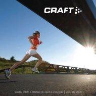 funkční prádlo a oblečení pro sport a volný čas jaro - léto ... - Vavrys