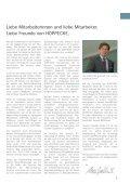 Siegfried Kurz - HOPPECKE Batterien - Page 3