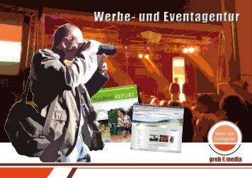 Werbe- und Eventagentur - Waldbröl Report - T-Online