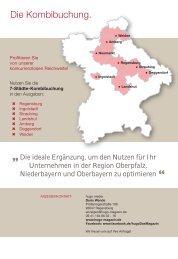 Ich bin hugo-Fan der ersten Stunde! - hugo Magazin - Regensburg