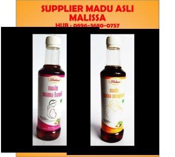 MURNI, TELP : 0896-3680-0757, Grosir Madu Asli hutan Malissa