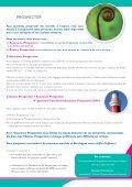 + garantie Financement Assurance Prospection (FAP) - Coface - Page 3