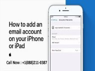 Call +1-888-211-0387 Apple Email Support Phone Number for Apple Email related issues USA